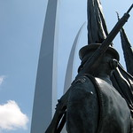 Virginia - Arlington: United States Air Force Memorial