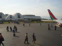 bujumbura airport
