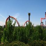 Parque de Atracciones Madrid 094