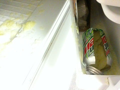 If you forget to do your Dew...