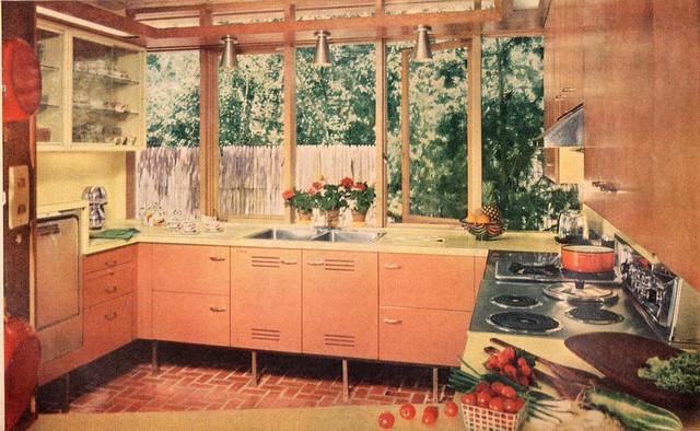 Mid Height Kitchen Cabinets