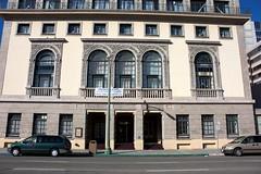 Oakland YWCA