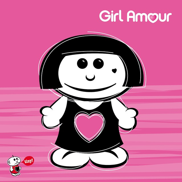 Girl Amour - What do you think?