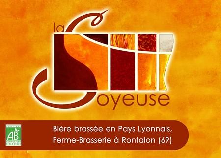 logo Soyeuse