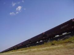 El ferrocarril de Santa Fe