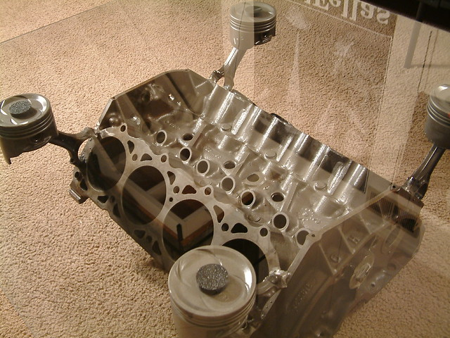 v8 engine coffee table flickr photo sharing. Black Bedroom Furniture Sets. Home Design Ideas