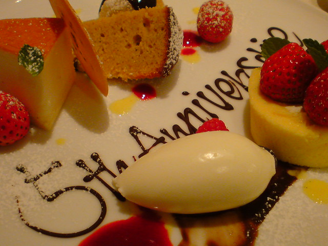 Photo:5th anniversaire By hiroohi