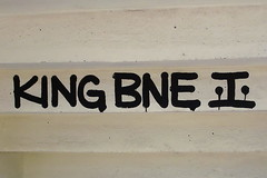 Another BNE Graffiti in Bangkok
