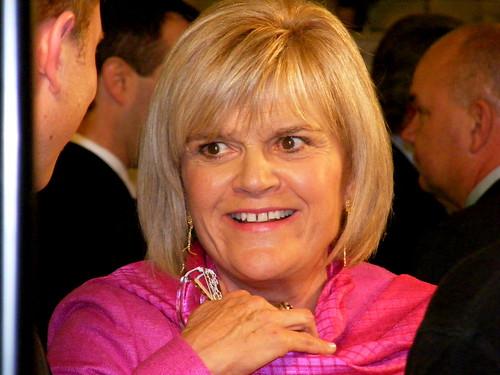 Iris Evans Sherwood Park MLA Progressive Conservative 2010