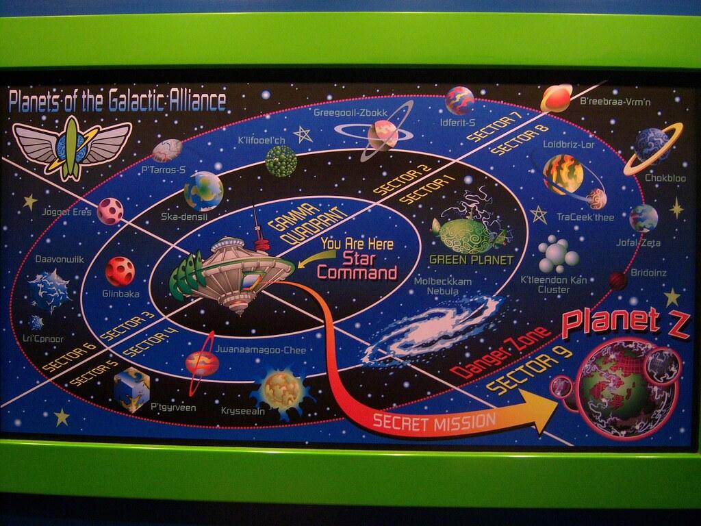 Galaxy = Quadrants and Sectors 3440249814_02de15bbc0_b