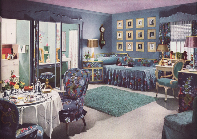 1940s One Room Apartments Flickr Photo Sharing