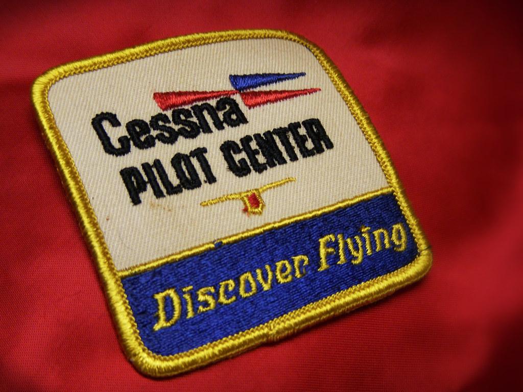 1980 Cessna Patch