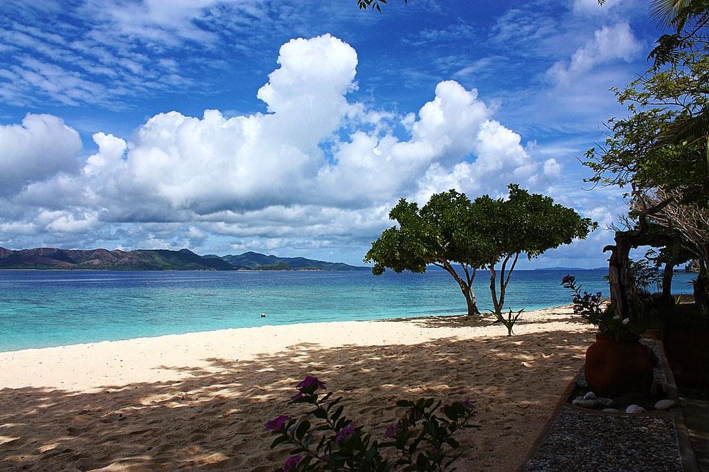 Club Paradise, Busuanga, Palawan