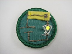 Soft Circuit Merit Badge14