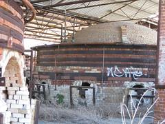 Belmont Brickworks