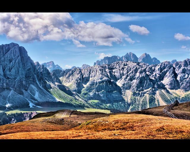 Antermoia Land