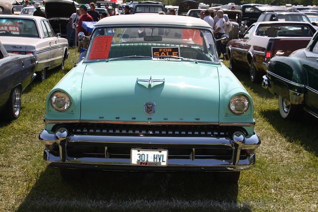 1955 mercury monterey hardtop flickr photo sharing for 1955 mercury monterey 2 door hardtop