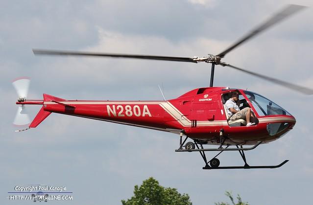 N280A - EN28 - Aerolíneas Internacionales