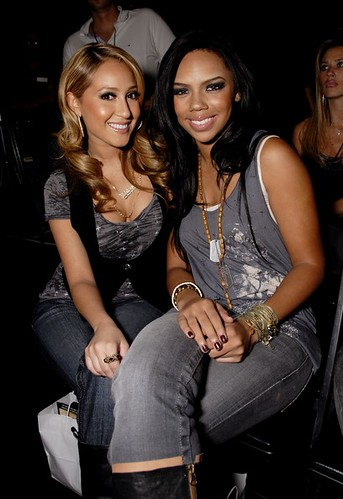 adrienne bailon kiely williams | Flickr - Photo Sharing! Kiely Williams And Shia Labeouf