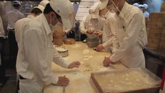 Din Tai Fung the Movie by pkingDesign