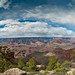 Grand Canyon Panorama by stëve
