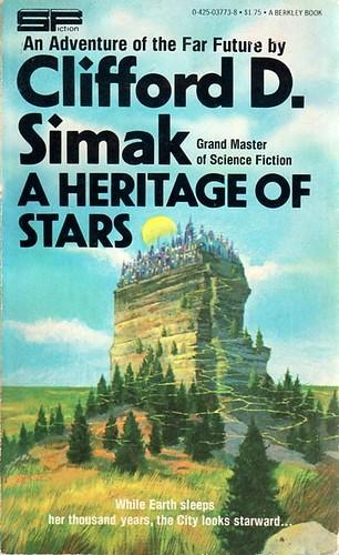 Berkley - Heritage of Stars