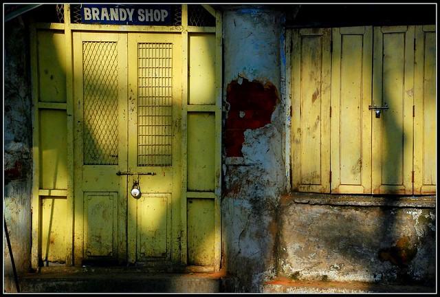 Brandy Shop