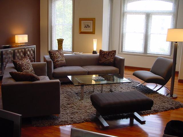 Living Room Circle Jerk