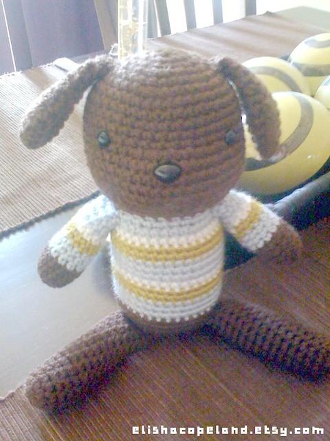 Amigurumi Bigfoot Lion : Amigurumi To Go Little Bigfoot Lion Free Crochet Lion Pattern