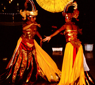 Bali Dancers / Balinese Dance