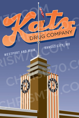 Katz Drugstore – Kansas City