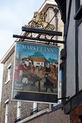 Cambridgeshire Pub Signs