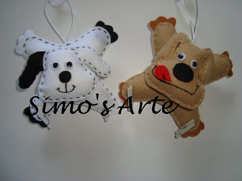 Cachorros by Artes by Simo's®
