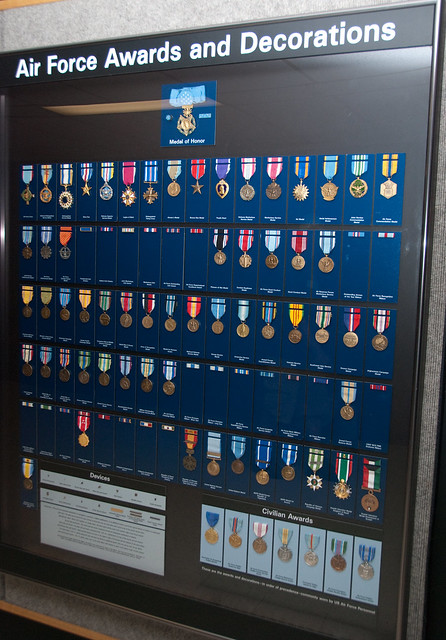 Air force awards and decorations flickr photo sharing for Awards and decoration