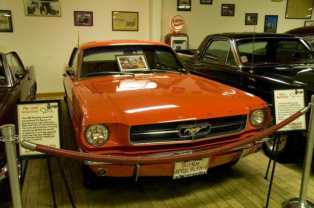 Ocala Car Show