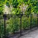 Ornamental Fence installation Oregon