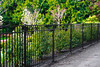 Ornamental Fence installation Oregon