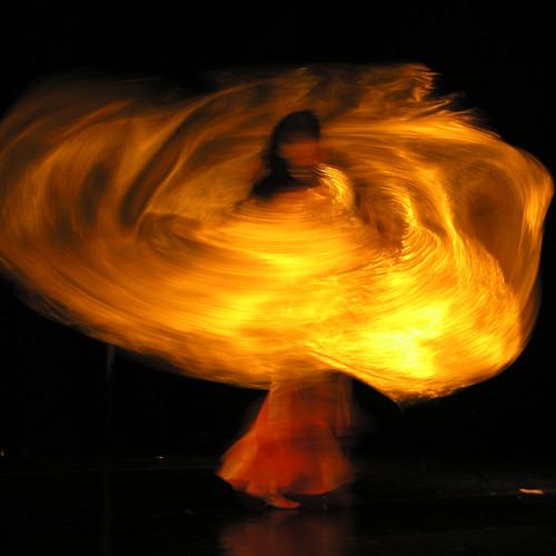 ベリーダンスの人気の特徴