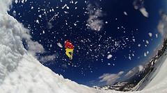 Snowboard Galaxy by bflow.in