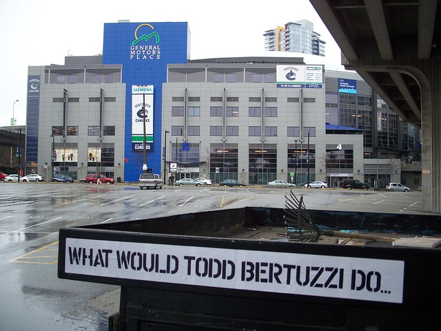 what would todd bertuzzi do...