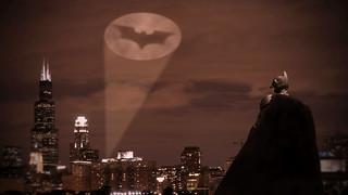 [365 Toy Project: 023/365] Batman: Scarlet Part 5