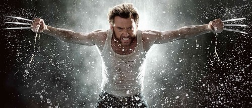 X-Men Origenes lobezno hugh jackman