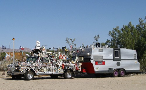 Slab City in Niland, CA (0850a)