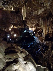 Pooles Cavern, Buxton.