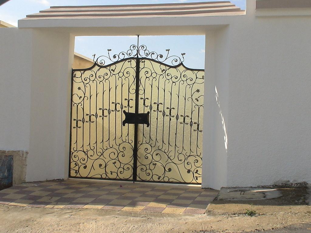 Citizen59 39 s most interesting flickr photos picssr for Porte coulissante en fer forge tunisie