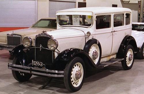 Flickriver photoset 39 rm auction toronto 1994 39 by carphoto for 1929 dodge 4 door sedan