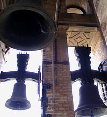 bells Cathedral Seville, Spain