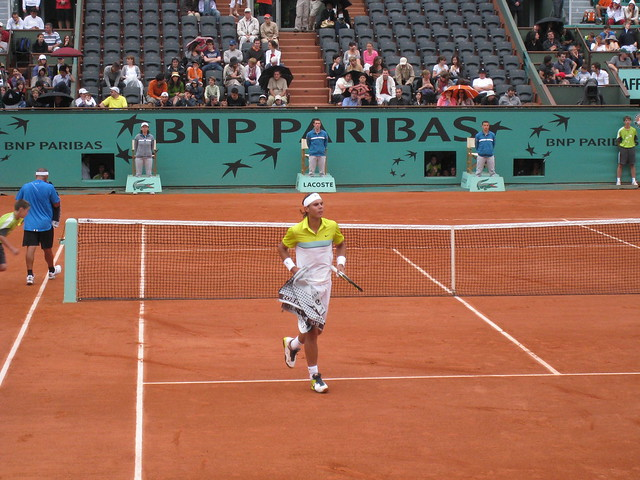 Nadal at French Open (12)