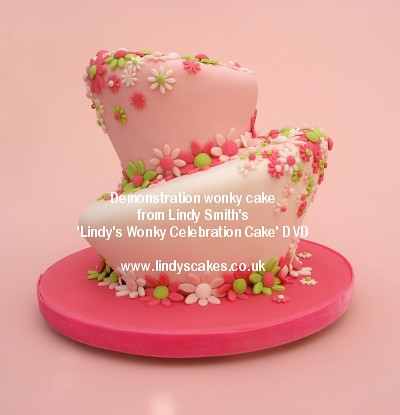 Beautiful Cake Decorating Ideas! - a gallery on Flickr