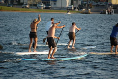 surface water sports, surfing--equipment and supplies, endurance sports, sports, water sport, paddle,
